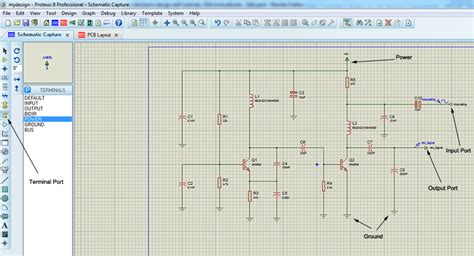 proteus resistor symbol 28 images schematic symbol thermistor schematic get free image about