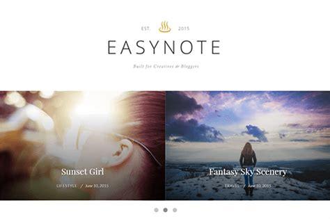theme junkie easynote easynote wordpress theme theme junkie