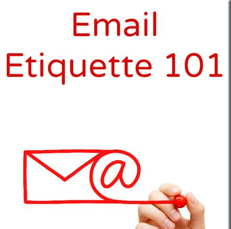 email ethics email etiquette images www imgkid com the image kid