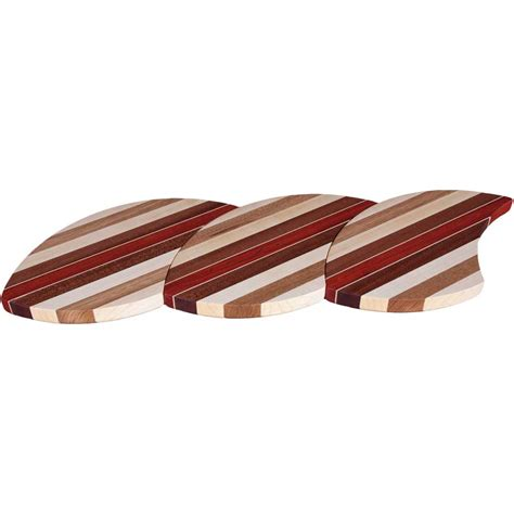 laminated wood laminated wood puzzle trivets ode to wood