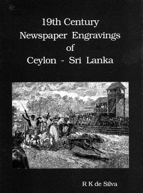 19th Century U S Newspapers Collection Search 19th Century Newspaper Engravings Of Ceylon Sri Lanka Asia Archive