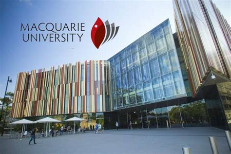 Macquarie Mba Scholarship by Mq Research Fellowships For International Students In