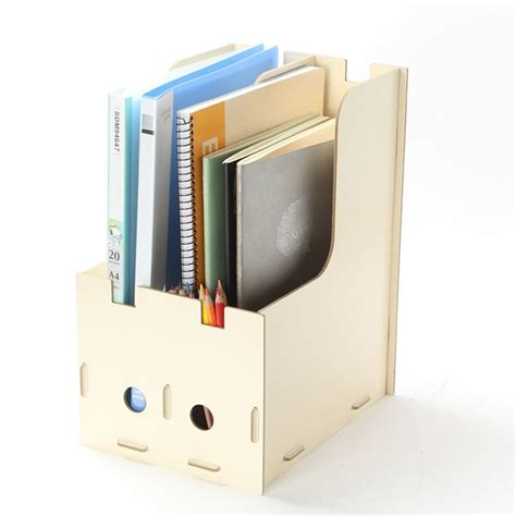 40 Best Images About Wooden Office Storage Box Diy On Desk With File Storage