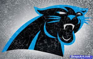 what are the colors of the carolina panthers how to draw the carolina panthers carolina panthers logo