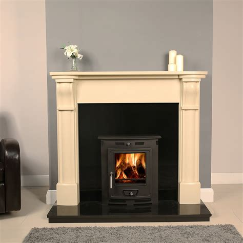 Log Surrounds Gr8 Fires Stove Fireplace Advice News Competitions
