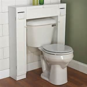 Build Your Own Bathroom Space Saver The Toilet Space Saver Furniture Paper Holder Cabinet