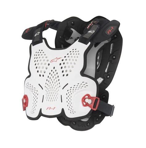 Motorradbekleidung Brustpanzer brustpanzer protektoren motocross motorradbekleidung de