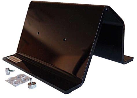 desk stands icom id 5100 desk stand