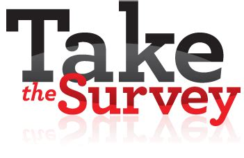 Complete Survey - complete our member survey