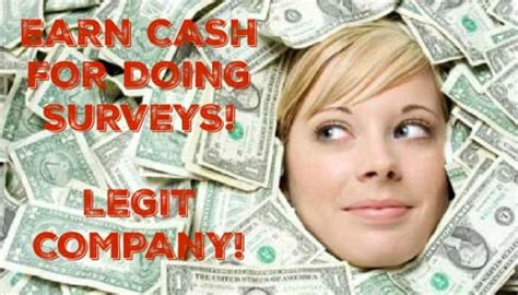 Earn Cash For Surveys - reputable survey companies online archives 183 my coupon expert