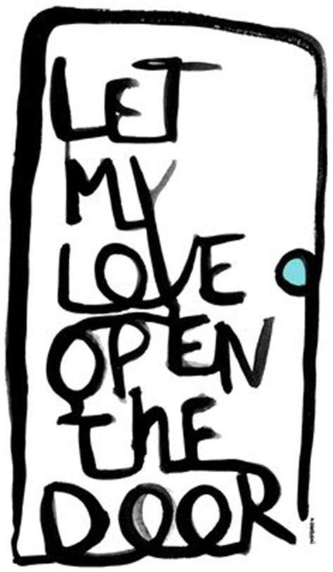 let open the door pete townshend lyrics