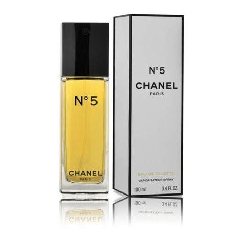 Chanel No 5 Edt 100 Ml chanel no 5 100ml edt kvepalai moterims