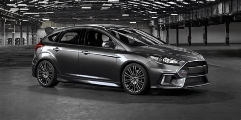 Ford Focus RS500 price, specs and release date   carwow