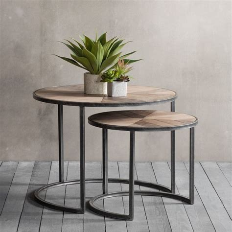 Nest Of Coffee Tables Modern Best 25 Nesting Coffee Table Ideas On Ikea Nesting Tables Gold Nesting Tables And