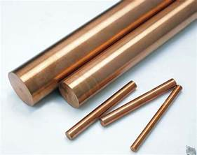 Copper Bar China Copper Bar China Copper Bar