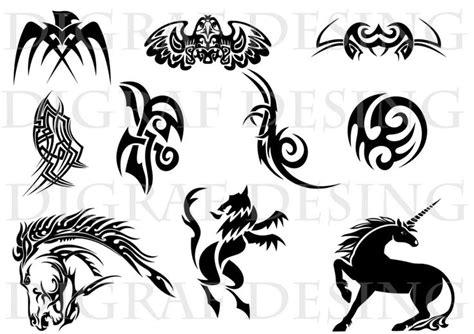 plantillas de tatuajes proyectos que debo intentar