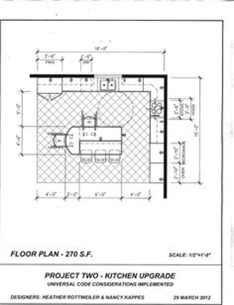 kitchen layout ada ides 351 ada kitchen design project 2 on pinterest