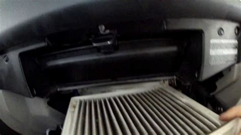 how to replace cabin fan on a 2005 lexus lx how to replace cabin air filter toyota 4runner 2006