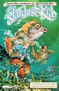 the stardust kid books stardust kid comic book series wiki comics books
