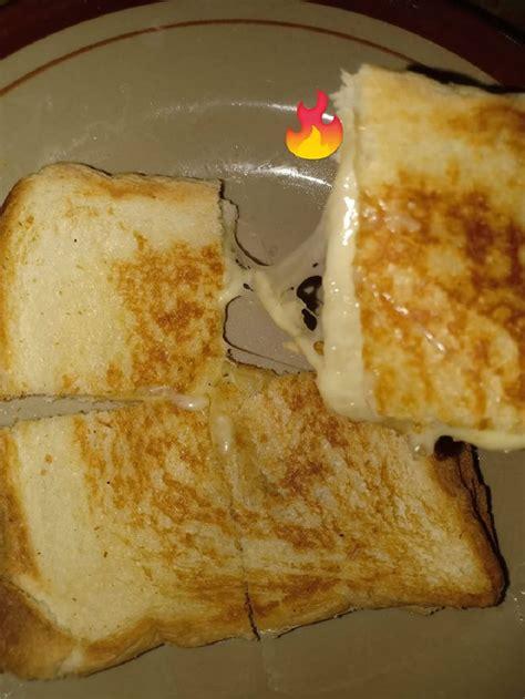resepi roti cheese bakar  ringkas resepimy