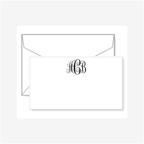Gift Enclosure Cards And Envelopes - personalized gift enclosure cards with mini envelopes