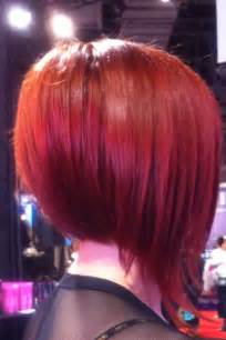 back pictures of a line bob hair cut top 20 a line bob haircuts the hottest bob right now