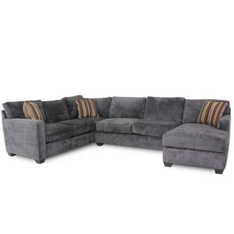 Jonathan Louis Sectional Sofa Jonathan Louis Bradford Albroke Plum Sectional Sofa Sectional Living Room Gallery Furniture