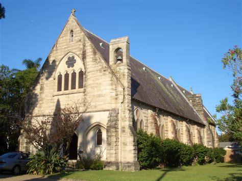 greenwood churches