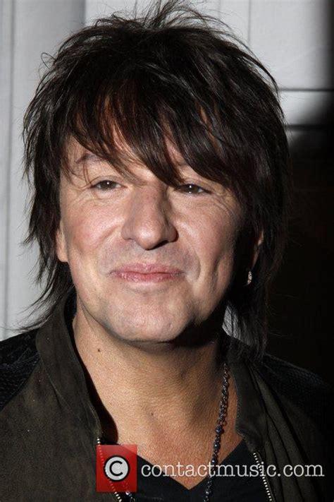 Sambora Enters Rehab by Richie Sambora Return To The 80s