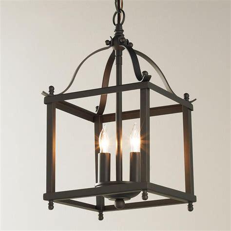 small lantern pendant light best 25 lantern pendant lighting ideas on