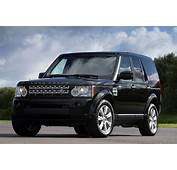 Land Rover Discovery 4 SUV Pictures  Carbuyer