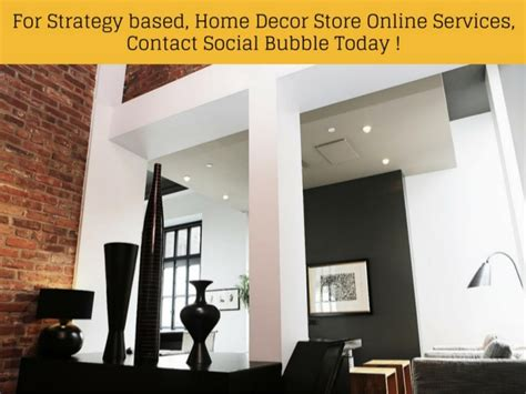 10 ultimate social media marketing tips for home decor