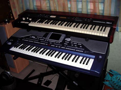 Keyboard Korg Pa800 Bekas korg pa800 image 330317 audiofanzine