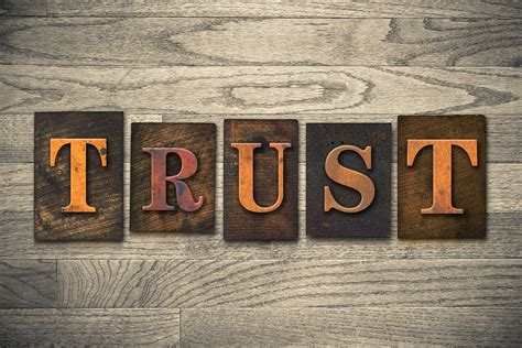And The Tr St by Raising Your Trust Quotient Unbridling Your Brilliance