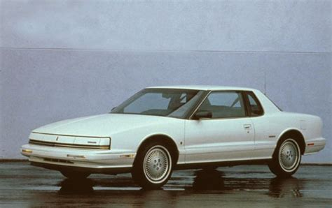 maintenance schedule for 1992 oldsmobile toronado openbay