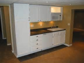 kitchenette designs