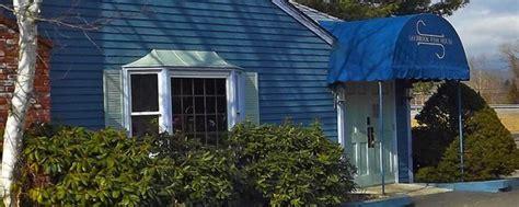 saybrook fish house de 10 beste restaurants in de buurt van satan s kingdom state recreation area