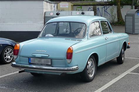 Kaos Volkswagen Vw 3 vw 1600 l in krefeld 4 5 12 fahrzeugbilder de