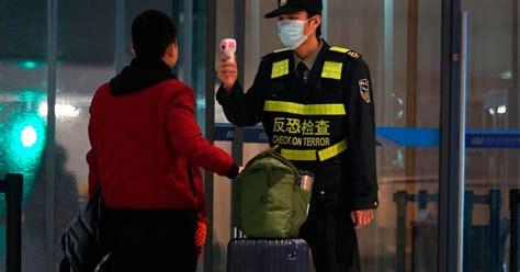 chinese virus  british health experts
