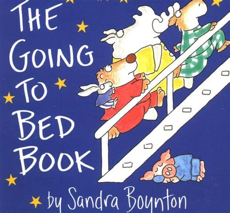 books to bed favorite baby bedtime books