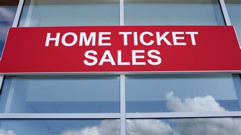 season tickets seats set for general sale as
