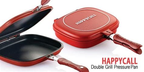 Happy Call Doubel Pan happy call non stick sided end 5 30 2018 6 37 pm