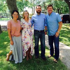 fixer upper client reveals what it s really like to be on fixer upper joanna and chip on pinterest fixer upper