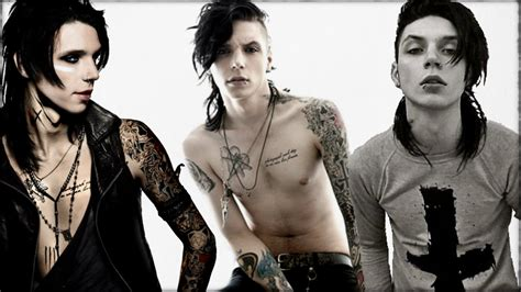 and y andy biersack andy sixx wallpaper 36355841 fanpop