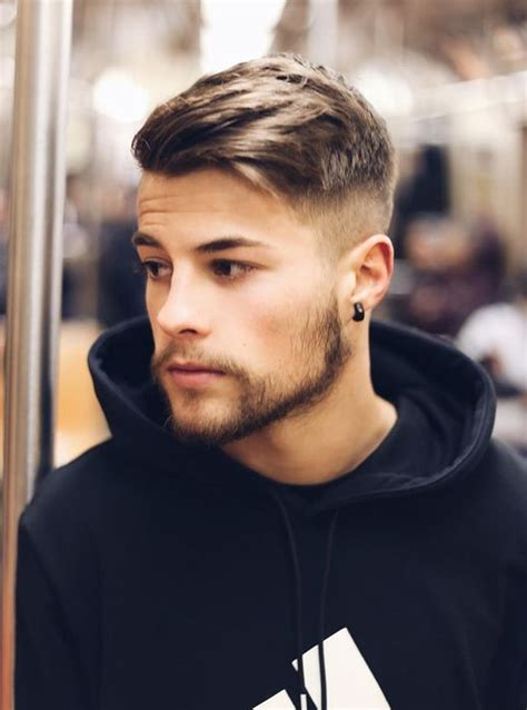 Different Mens Hairstyles by Top 9 Different Inspirational Mens Hairstyles For 2016