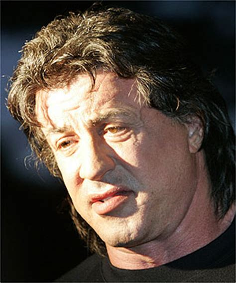 Stallone Charged With Importing Steroids by Stallone Pleads Guilty To Importation