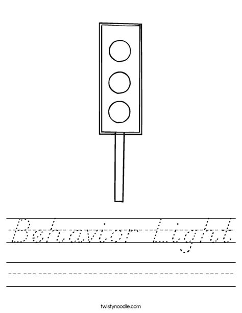 behavior stop light coloring page i created for my kiddos when you are angry use your stop behavior light worksheet d nealian twisty noodle