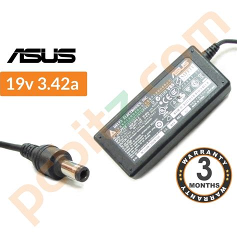 Adaptor Asus 19v 3 42a genuine delta electronics asus 19v 3 42a laptop ac adapter charger ebay