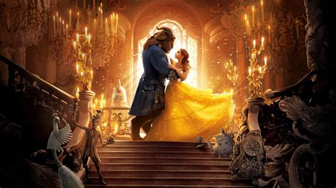 beauty and the beast beauty and the beast 2017 directed by bill condon