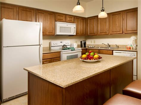 2 bedroom suite with kitchen in orlando floridays resort orlando has the comforts of home family